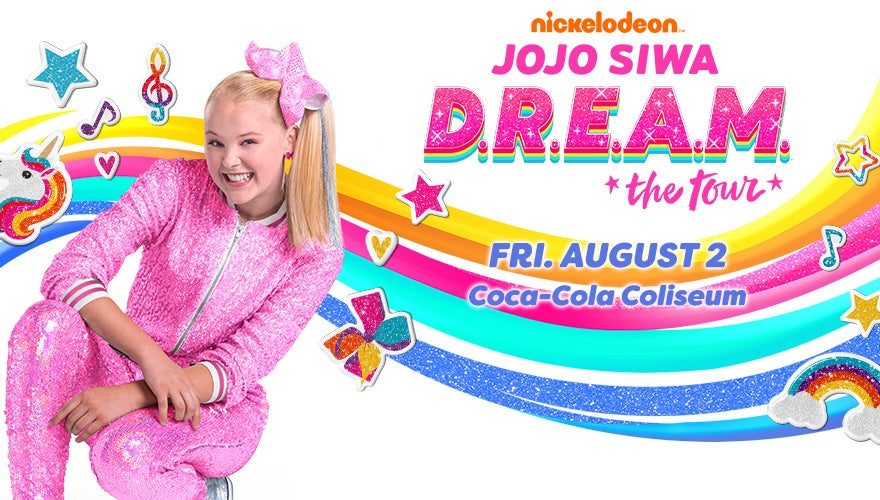 More Info for Nickelodeon's JoJo Siwa