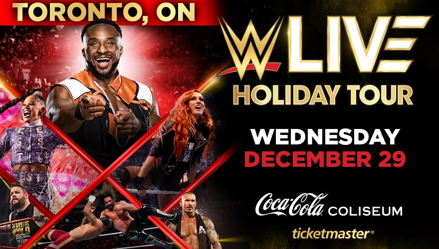 WWE_2021_event