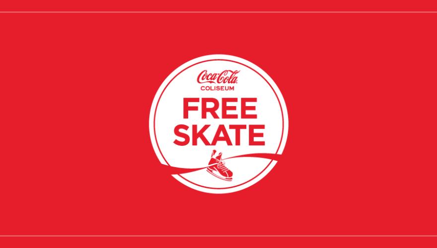 More Info for Coca-Cola Free Skate