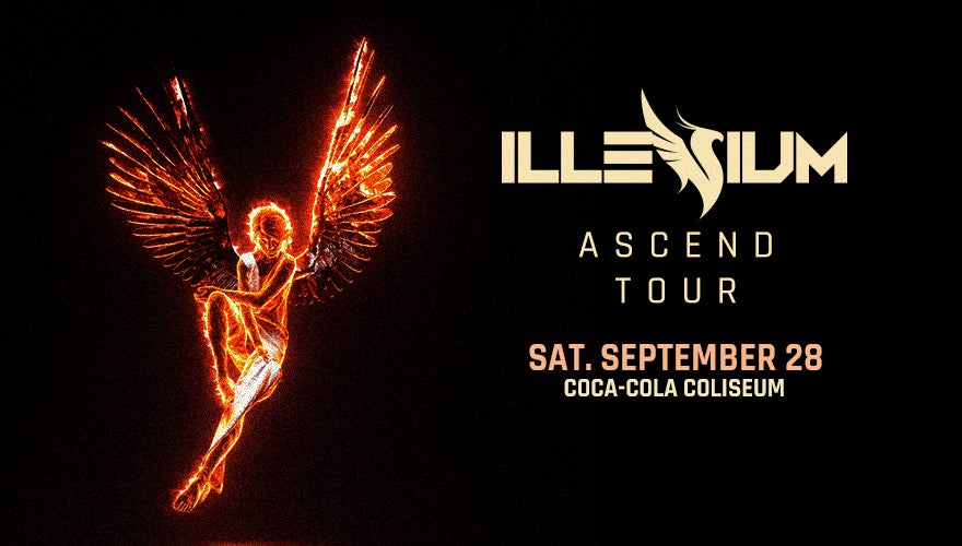 ILLENIUM: The Ascend Tour