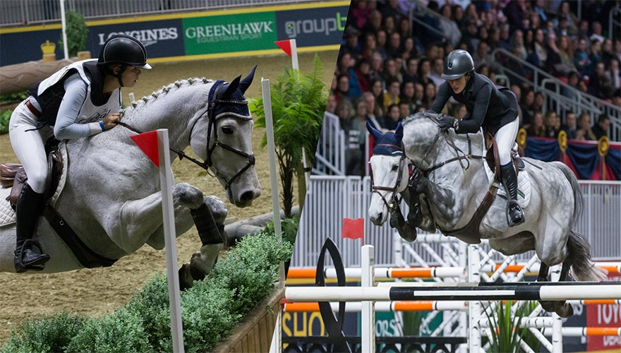 More Info for Canadian Show Jumping Championship