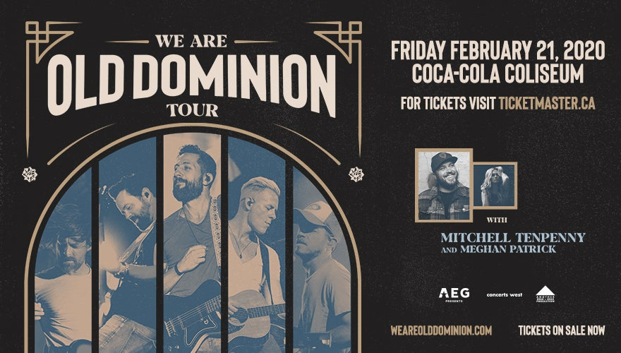 More Info for Old Dominion