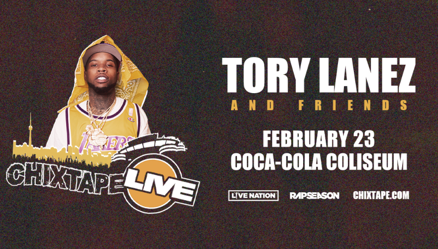 More Info for Tory Lanez
