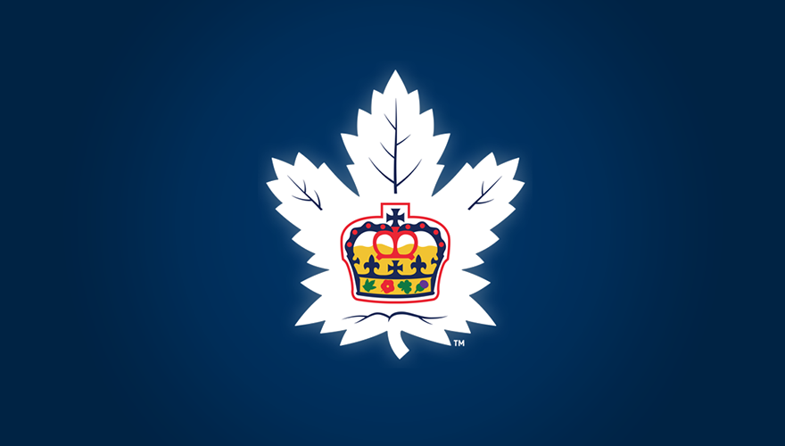POSTPONED: Toronto Marlies vs. Bridgeport Sound Tigers